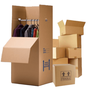 The Worldwide Moving Services company limited